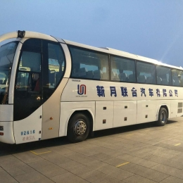 新月旅游大巴(49座)租赁_新月租车电话 – 010-60713366